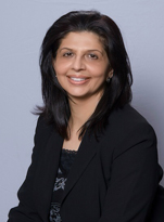 Ismat Sadruddin, Tax Consultant of Franklin Management Systems